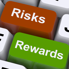 Risk Reward ratios in Forex are bad ideas